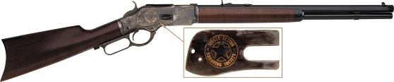 SASS 1873 Short Rifle